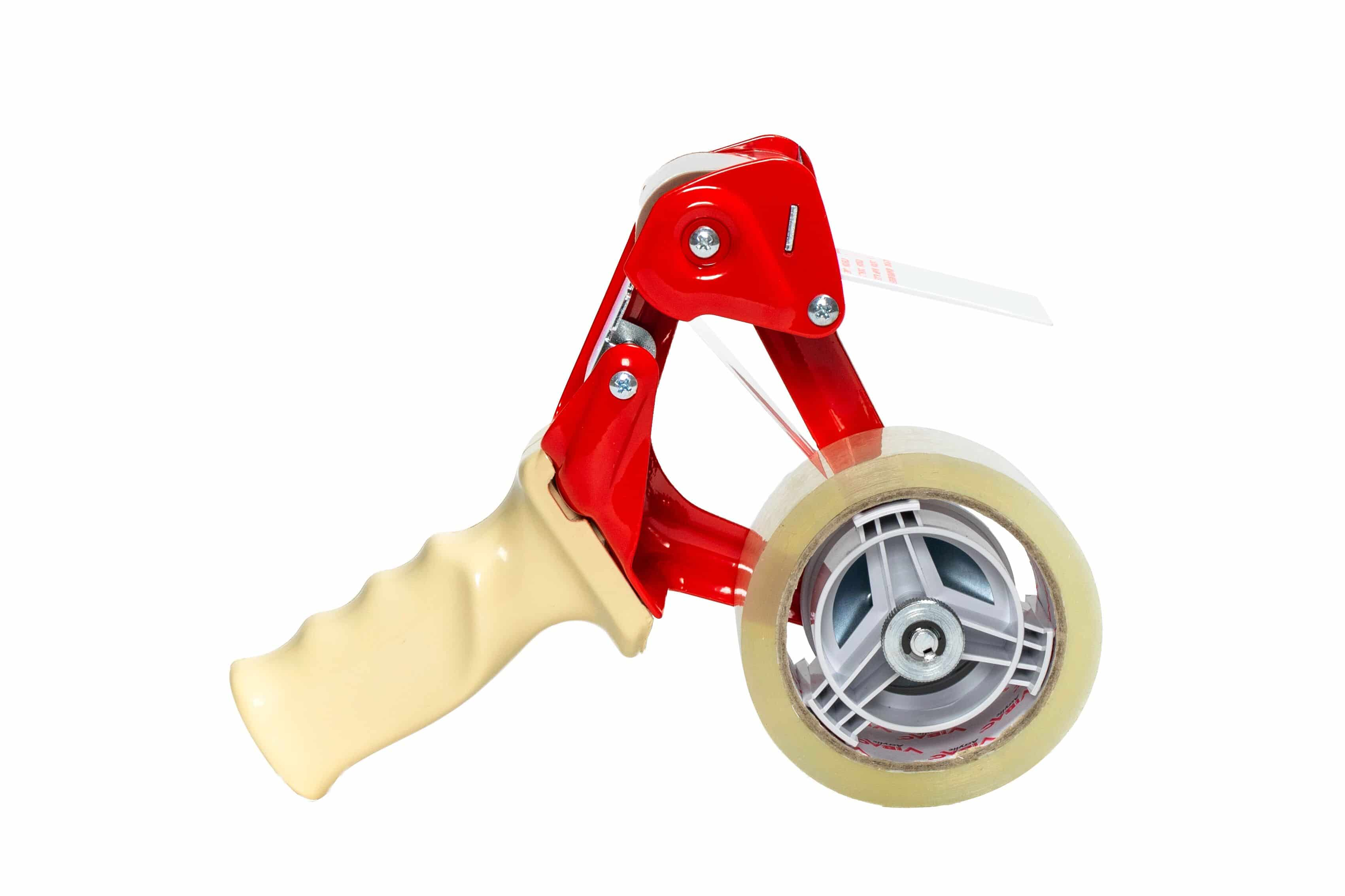 Tape dispenser deluxe - 75mm