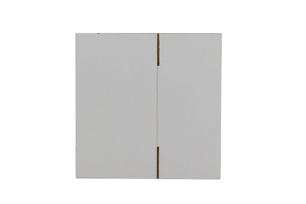 Boekendoos - 330 x 255 x 350mm (dubbele golf)