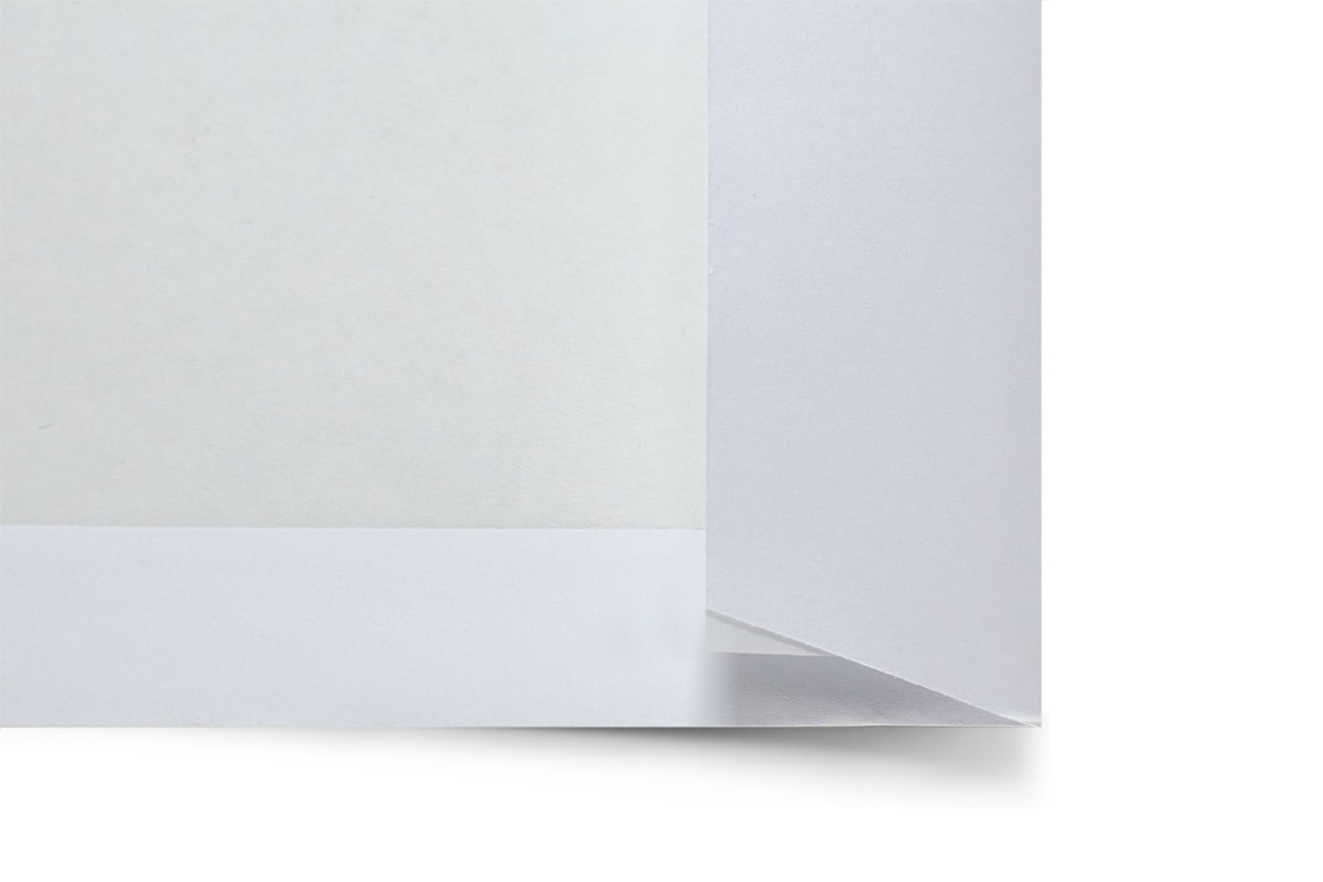 Bordrug enveloppen A5++ - 185 x 280mm (100 st)