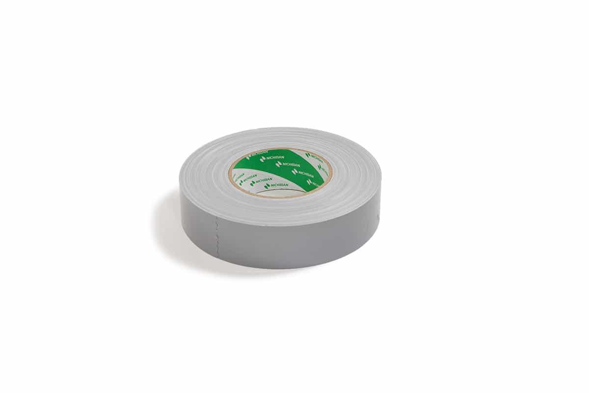 Nichiban® 1200 gaffa tape grijs - 38mm x 25m