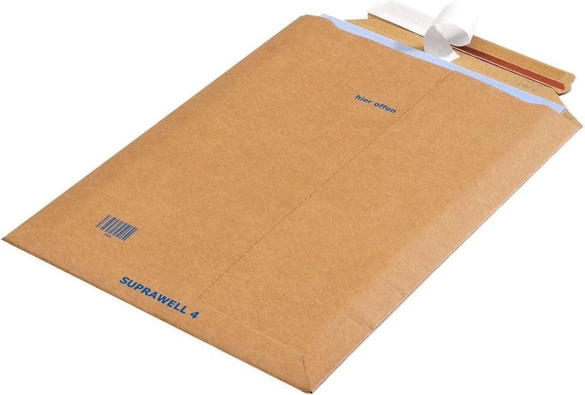 Suprawell 50 enveloppen - 270 x 390mm (100 st)