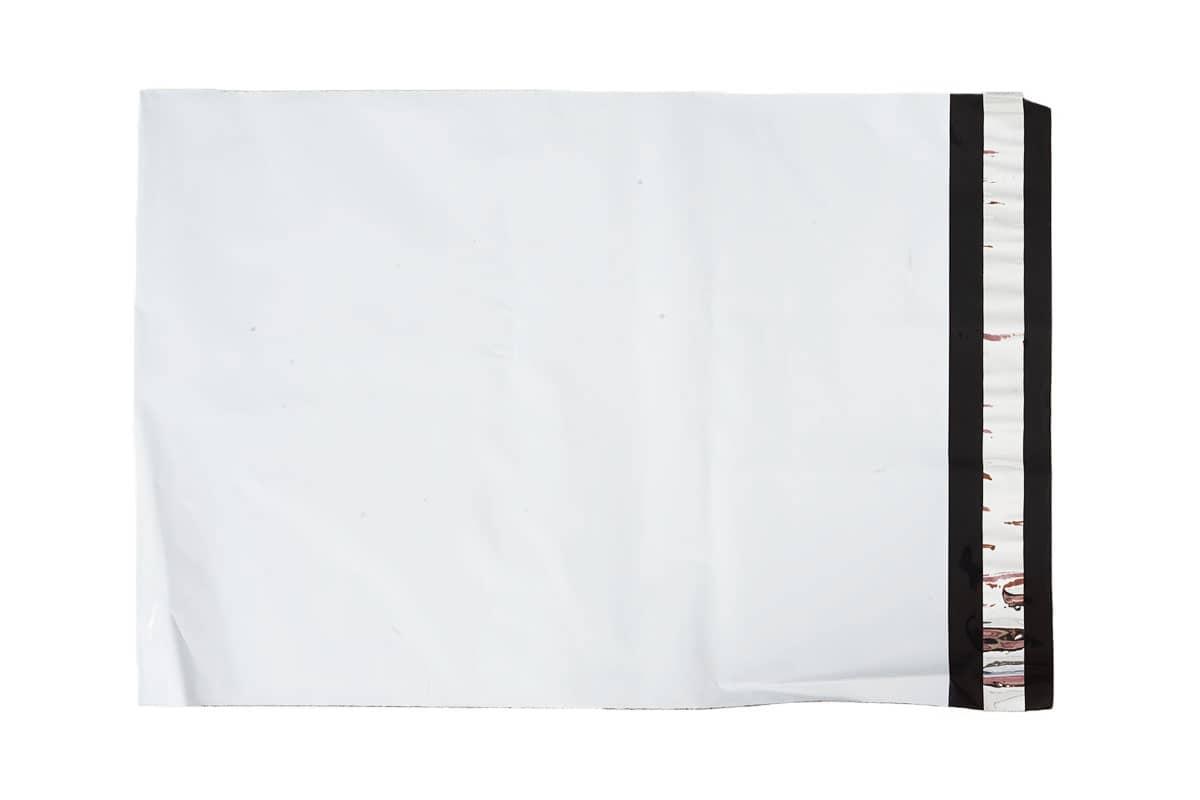Coex verzendzakken - 380 x 480mm (100 st)