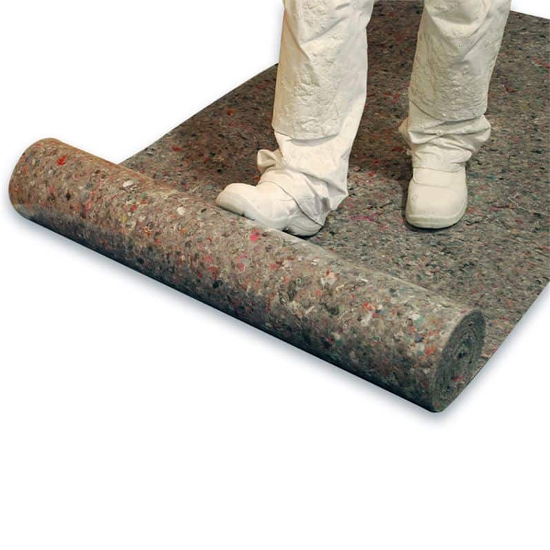 Vloer afdekvlies - 100cm x 10m (220 gr/m²)