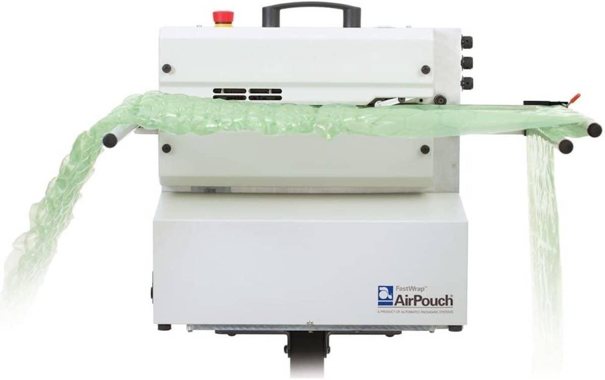 Airpouch Fastwrap luchtzakjes - 300 x 400mm x 533m