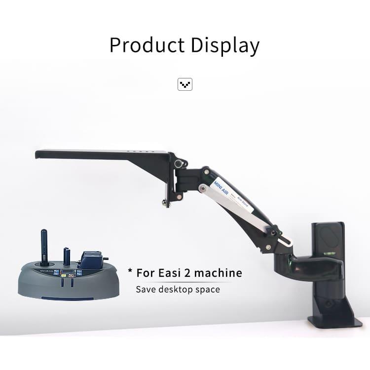 PP-air Nano arm standaard