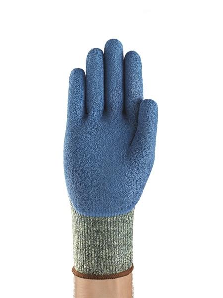 Ansell Powerflex latex 80-658 handschoenen - 12 paar