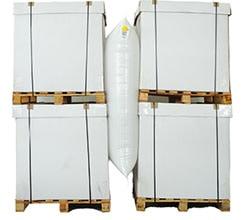 PP stuwzakken Turboflow - 120 x 180cm