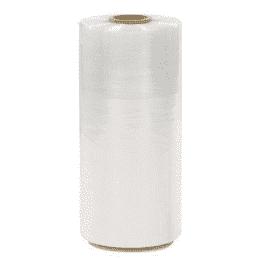 Machinewikkelfolie transparant 50cm x 2500m x 15my (150%)