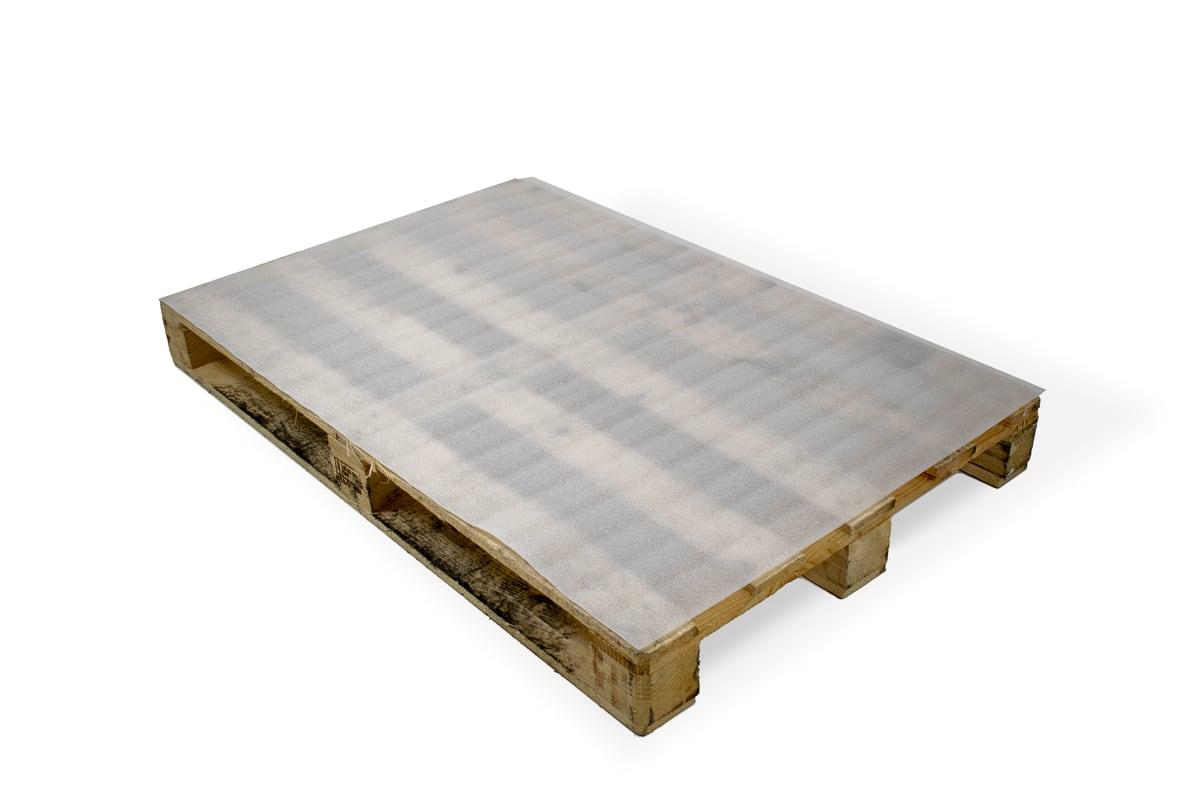 Schuimfolie vellen - 120 x 80cm x 3mm (150 st)