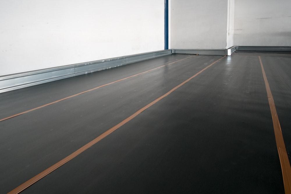 Stucloper grijs - 130cm x 38,5m (50m²)