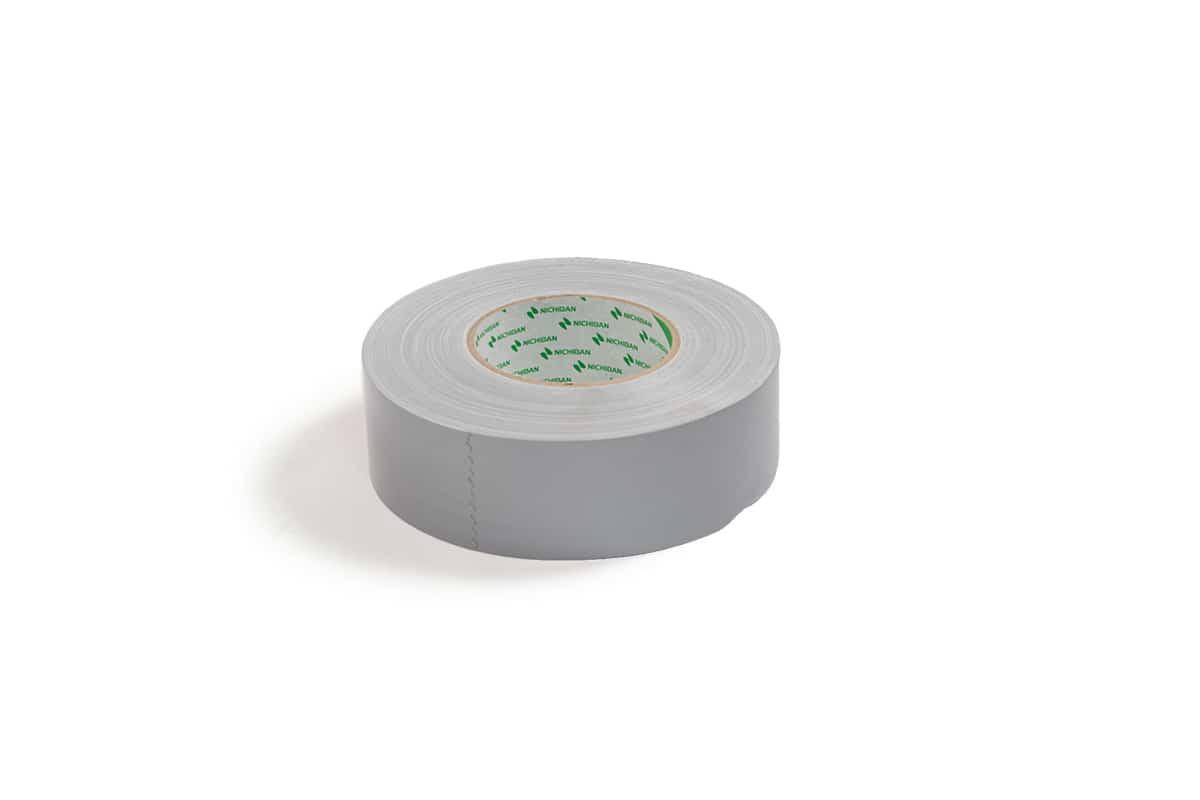 Nichiban® 1200 gaffa tape grijs - 38mm x 50m