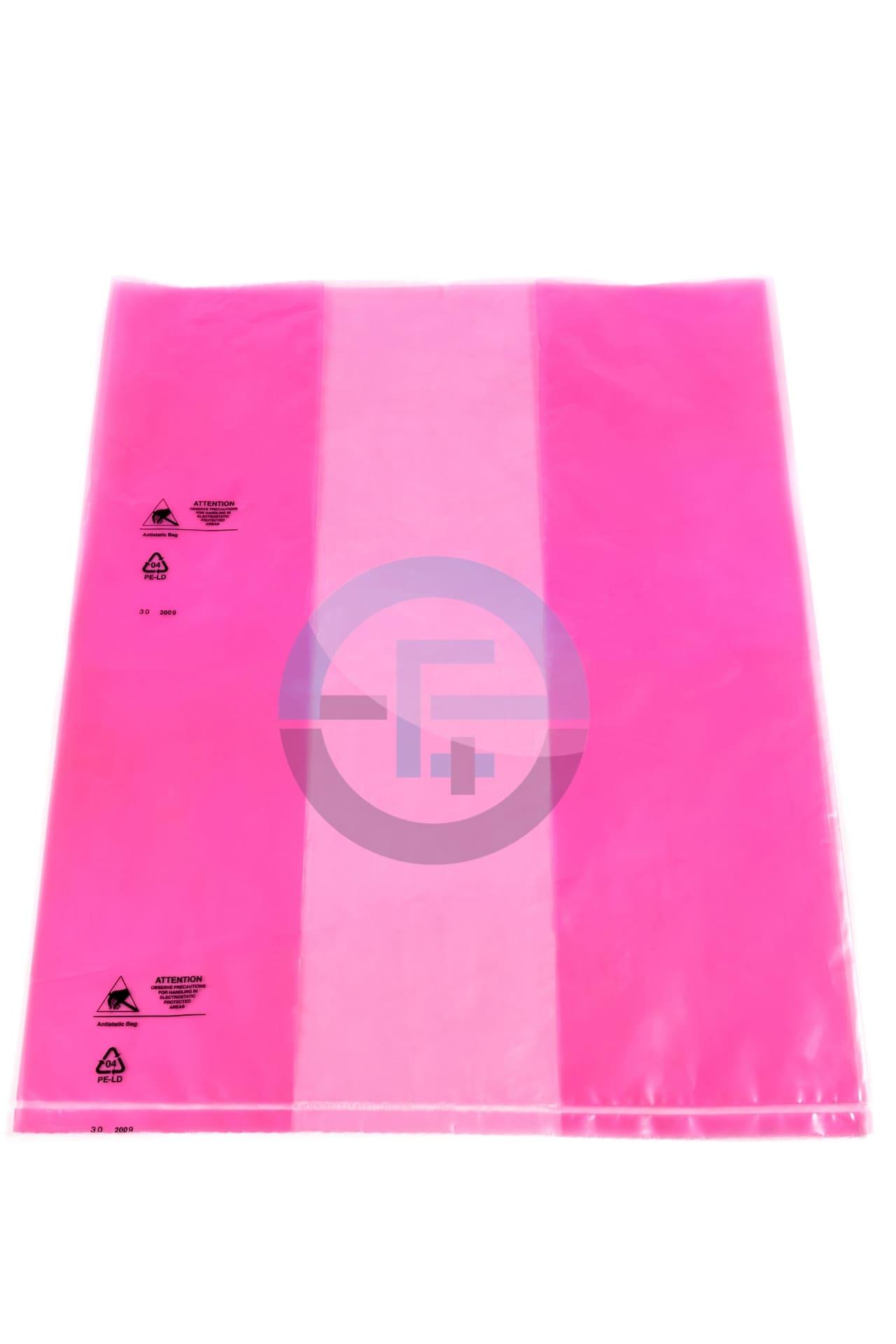 Antistatische ESD afvalzakken - 50 x 60cm (100 st)