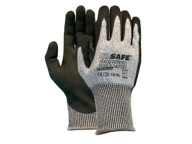 M-Safe Palm nitril handschoenen 14-705 - 12 paar