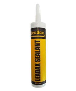 Leadax sealant