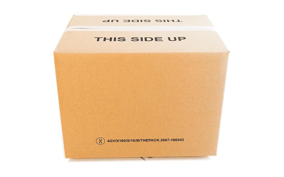 UN 4GV doos - 610 x 410 x 510mm