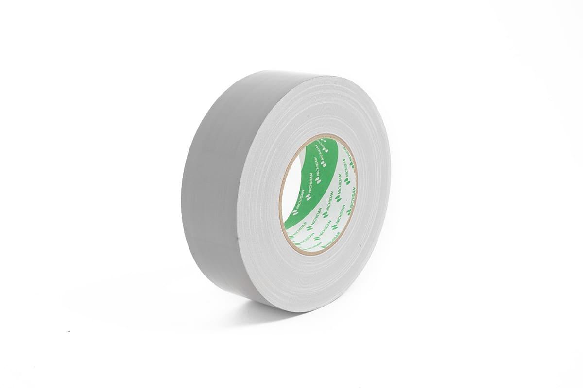 Nichiban® 1200 gaffa tape grijs - 50mm x 50m