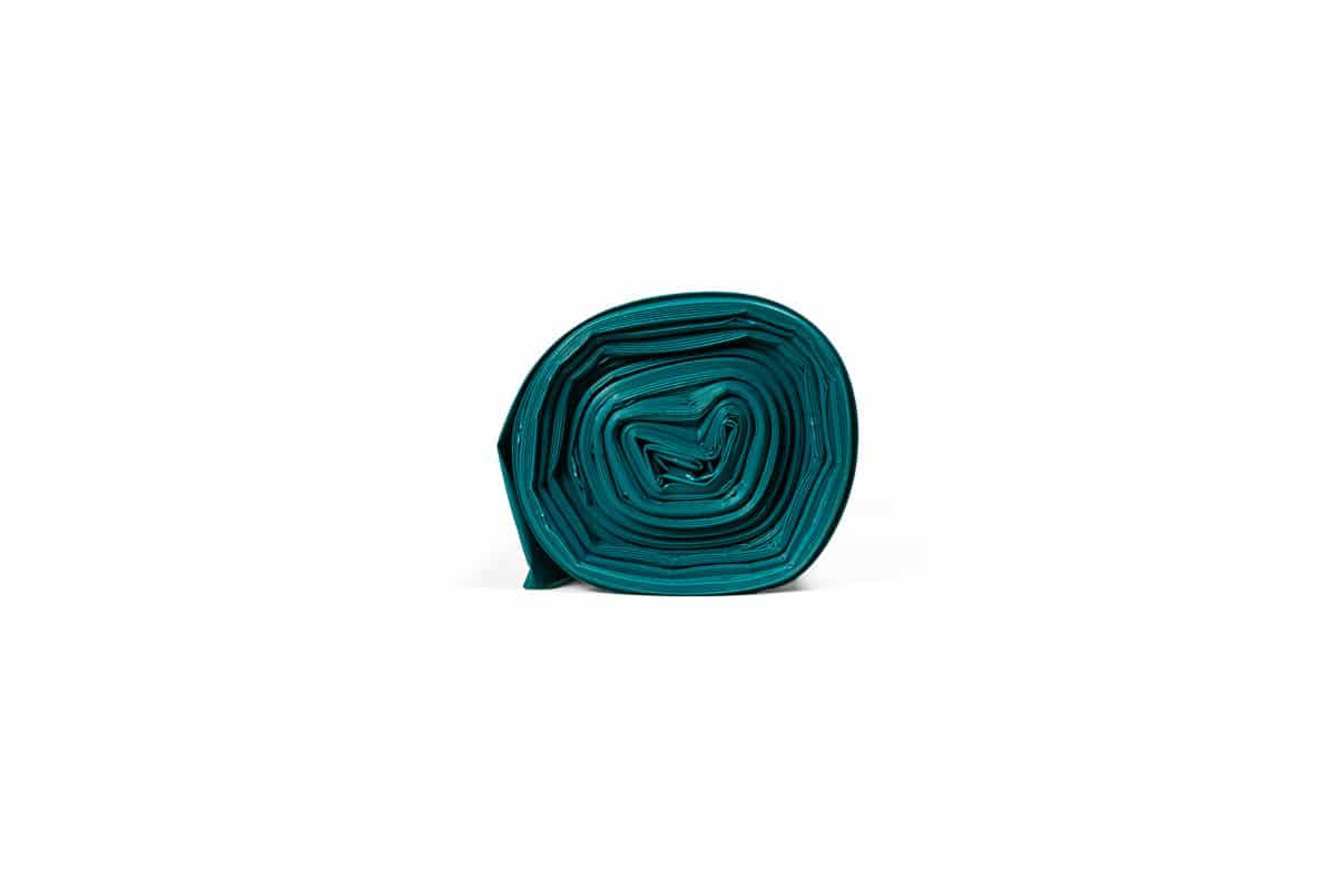 LDPE afvalzakken blauw - 70 x 110cm x T-70 (200 st)
