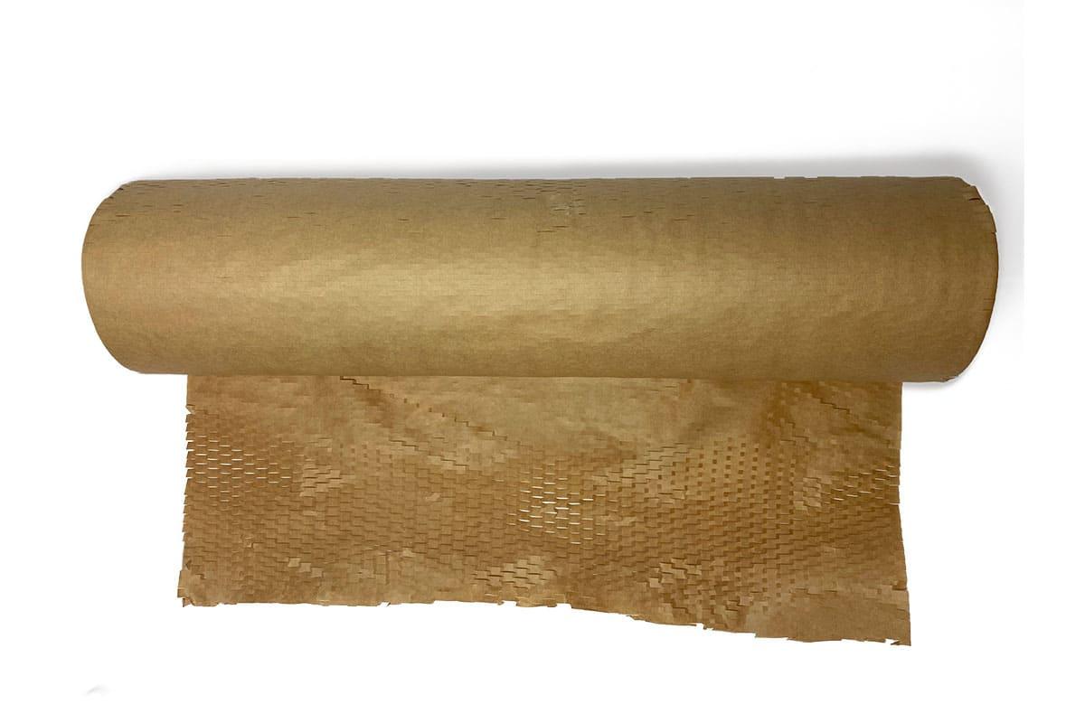 Paper eazy navulset honingraat - 500mm x 80m x 80gr