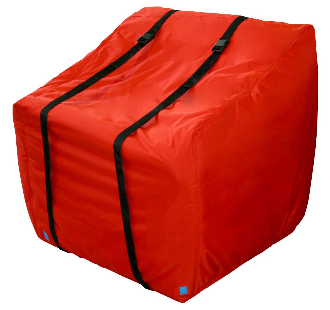 Beschermhoes fauteuil - 920 x 960 x 940mm