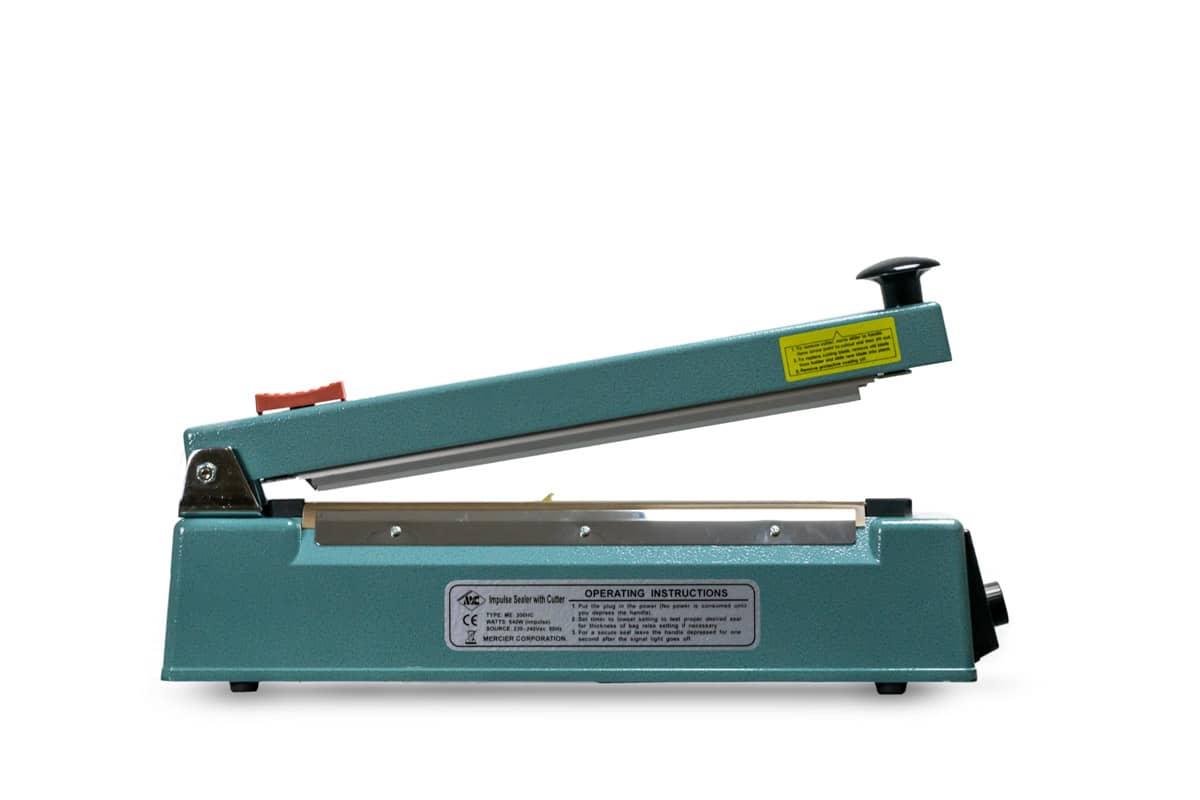 Tafel sealapparaat HC-400