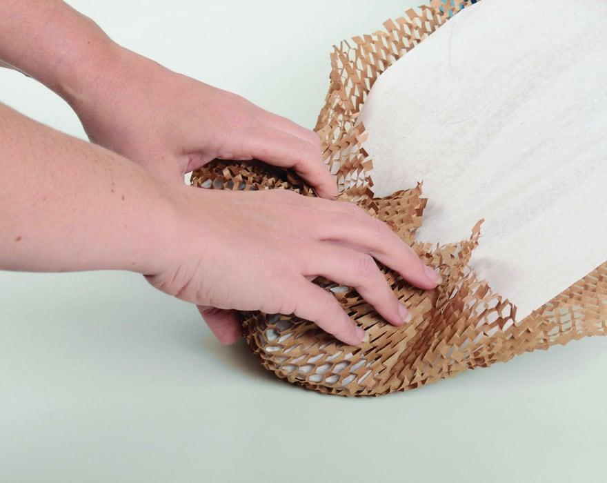 Geami WrapPak® ExBox mini papieren bescherming