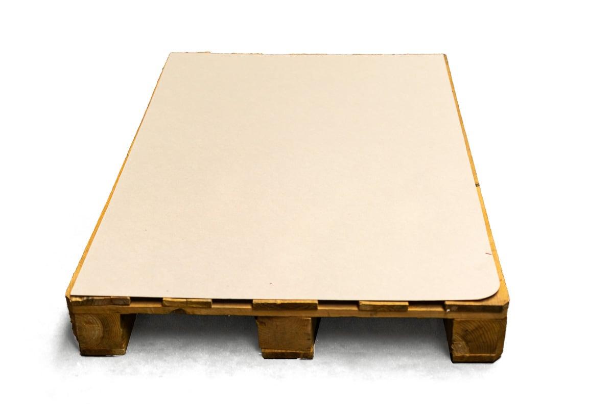Kartonnen platen massief - 75 x 115cm