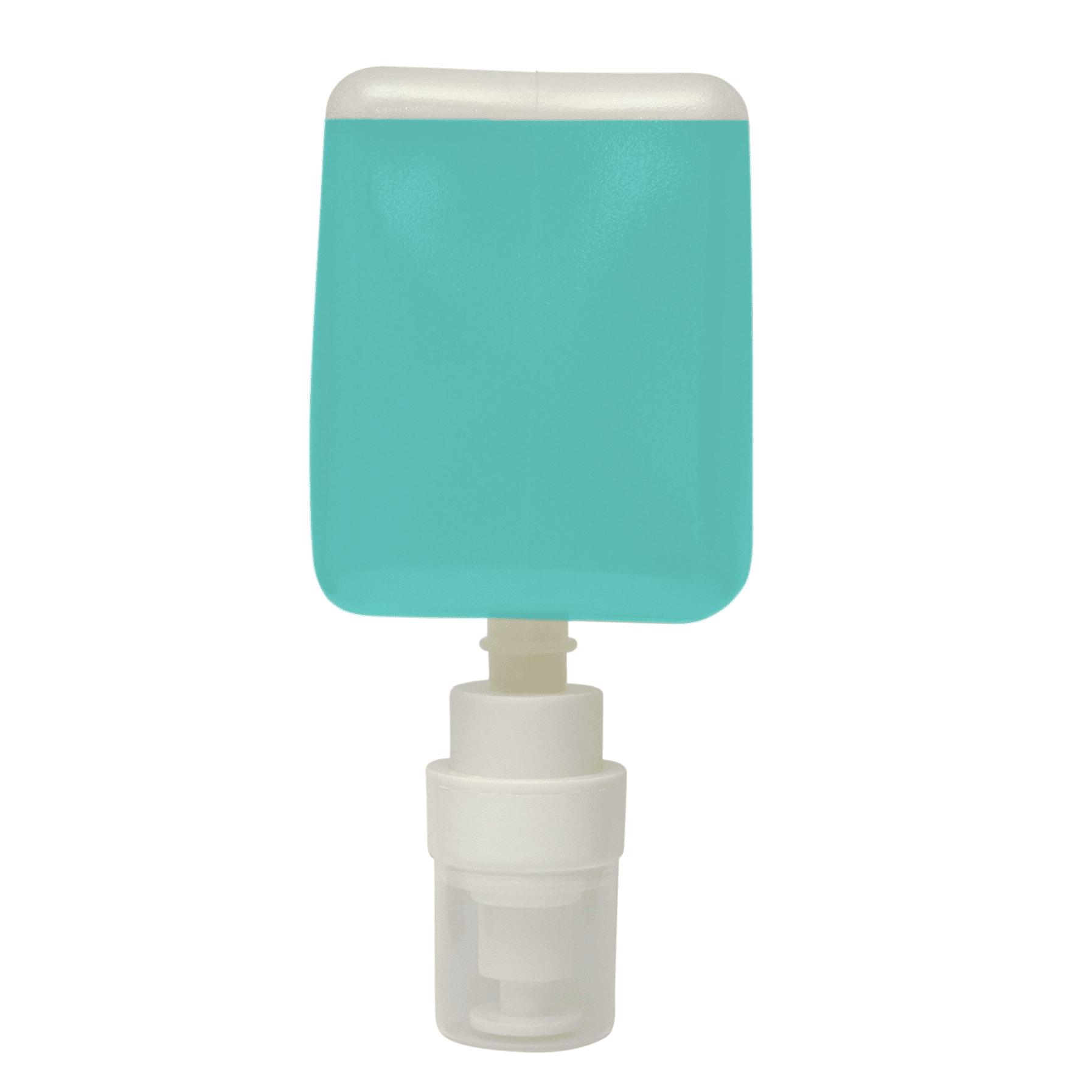 Foam zeep navulling 1000ml - 2000 doseringen (6 st)