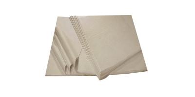 Zijdepapier houthoudend wit - 420 x 600mm x 28g/m²