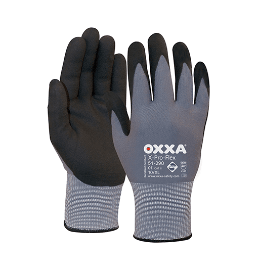 Oxxa X-Pro-Flex 51-290 handschoenen - 12 paar