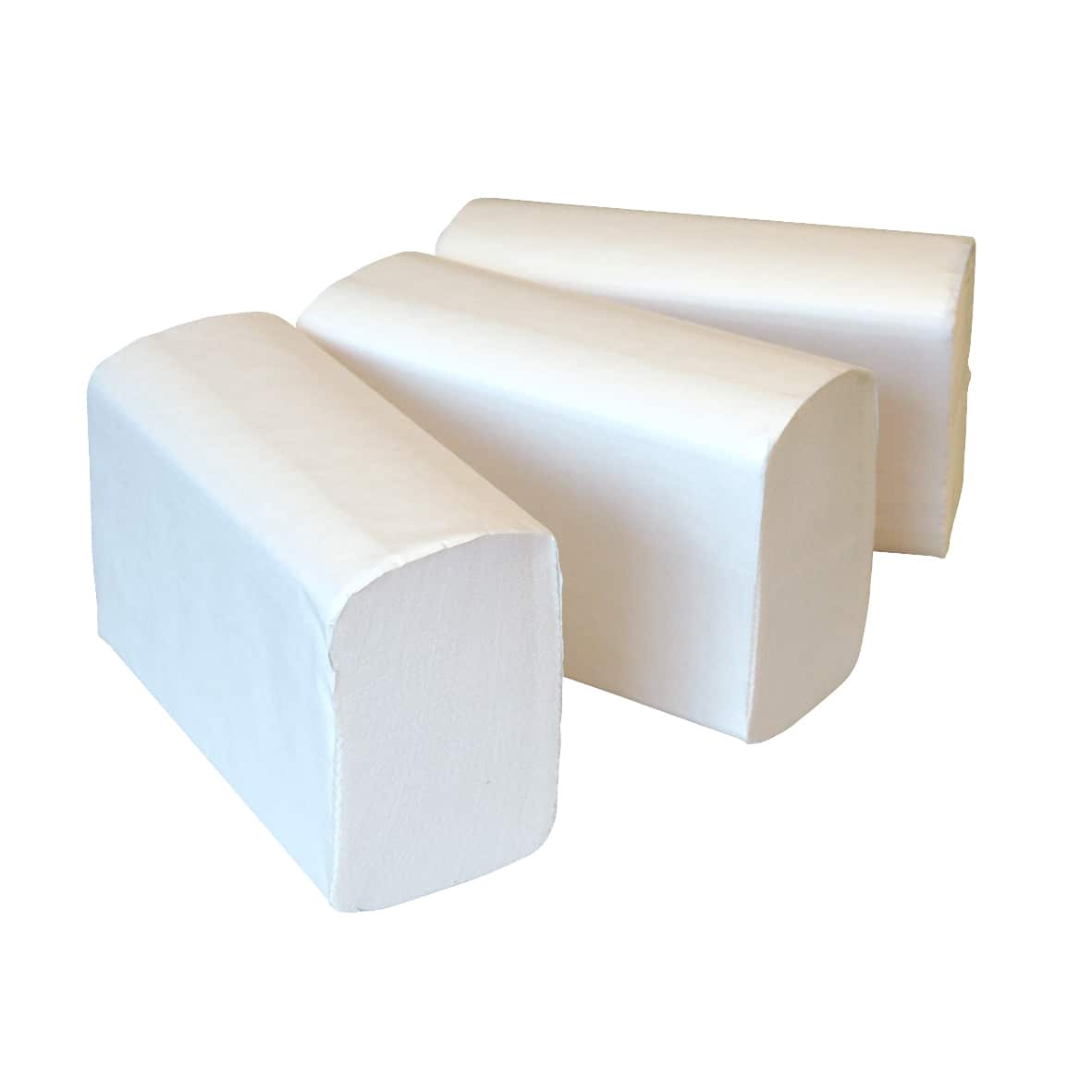 Papieren handdoekjes cellulose multifold 2-laags