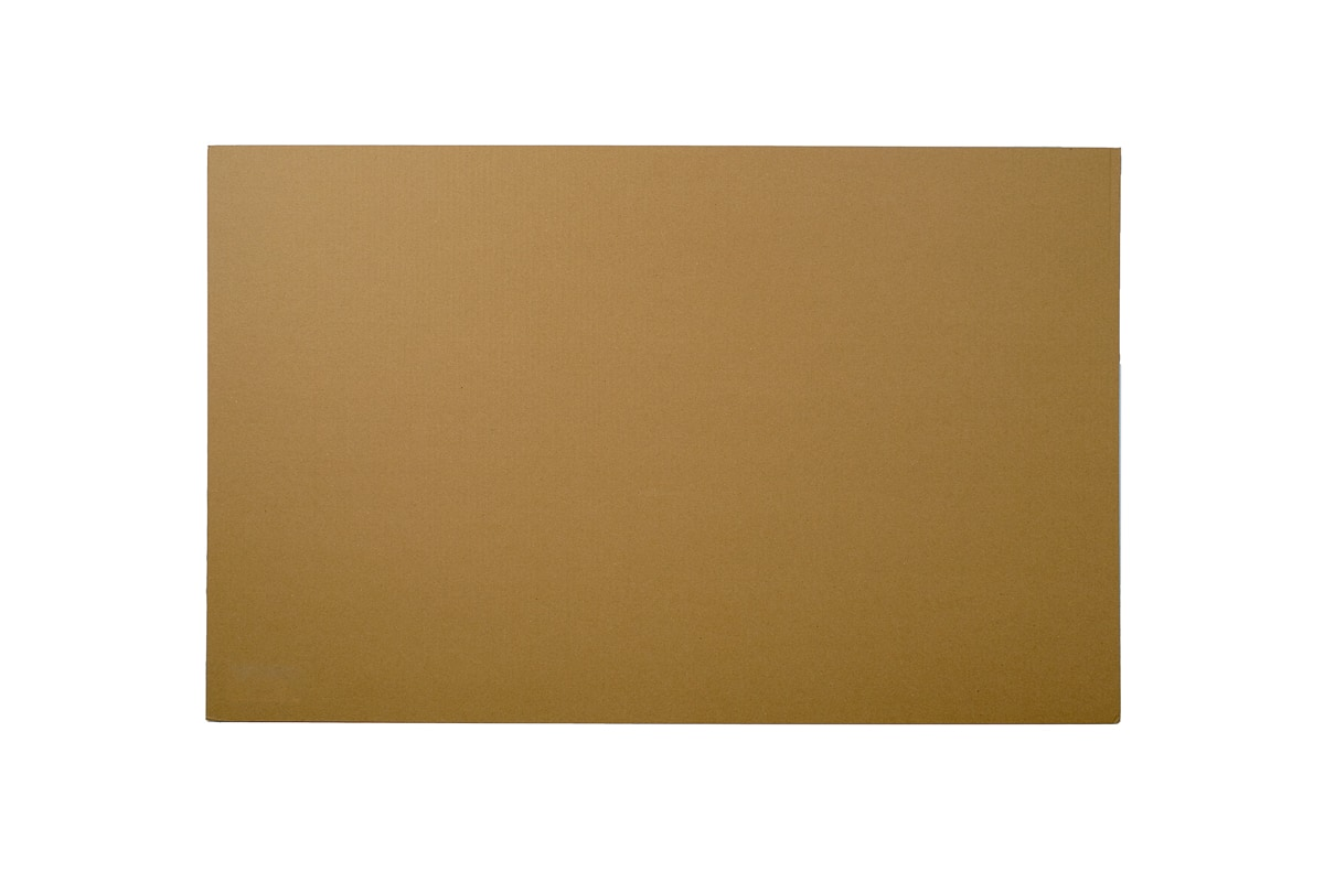 Kartonnen palletplaten EURO - 75 x 115cm x 3mm