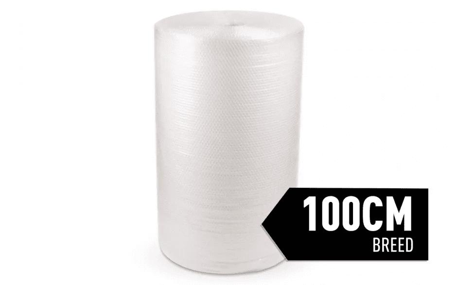 Noppenfolie - 100cm x 25m x 80my