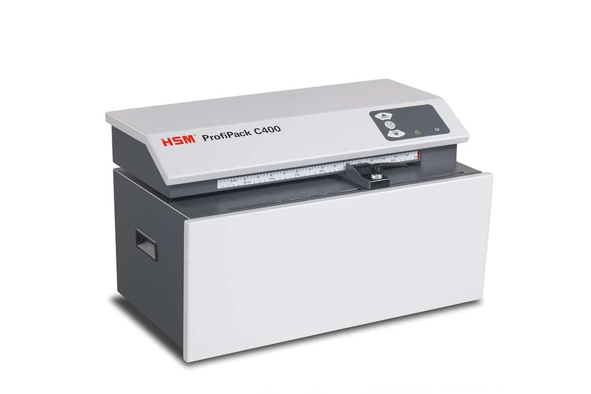 HSM Profipack C400 kartonperforator
