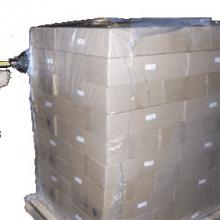 Krimpfolie transparant (steiger) - 300cm x 50m x 150my