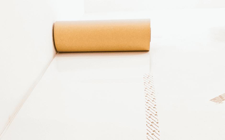 Stucloper standaard - 130cm x 46m (60m²)
