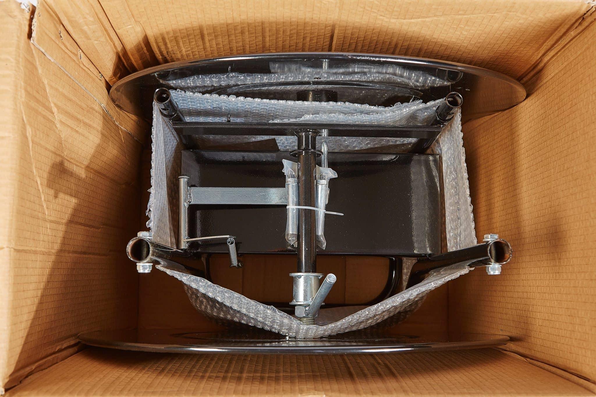 PP omsnoeringsband startersset - 12mm