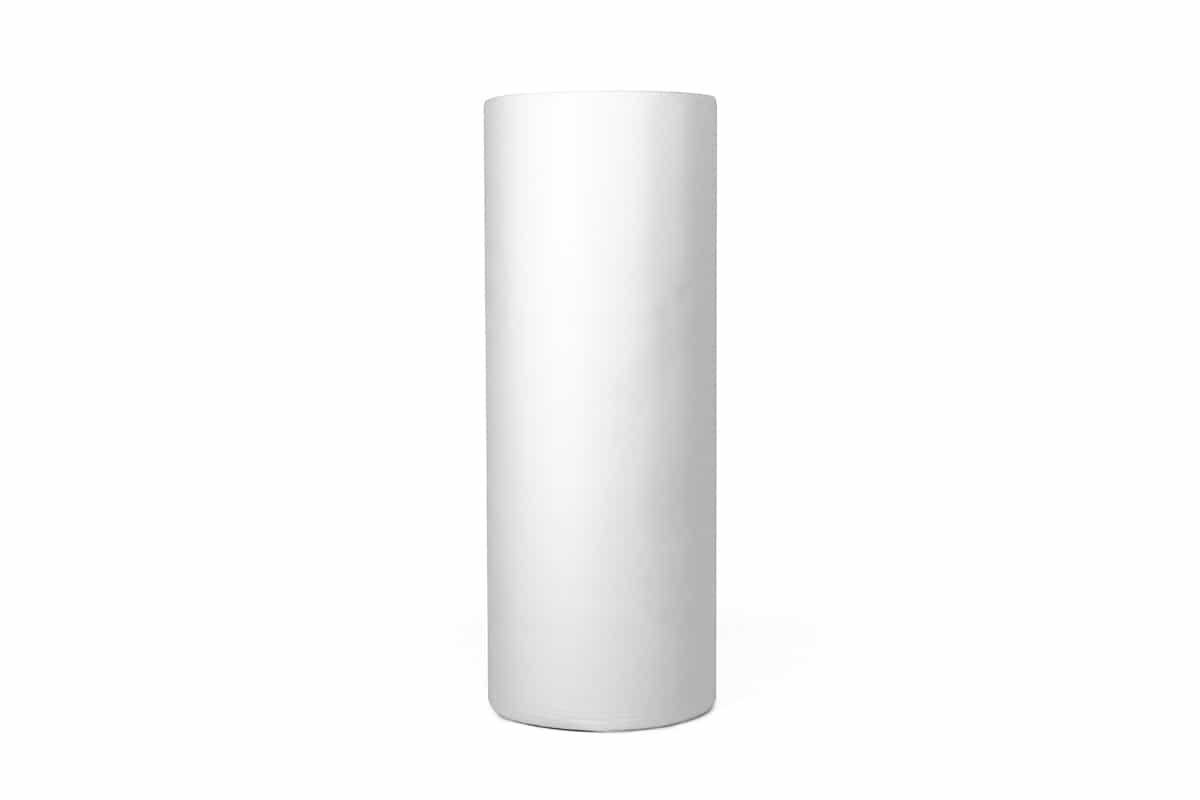 Spinvliesfolie - 105cm x 1000m x 25gr/m2