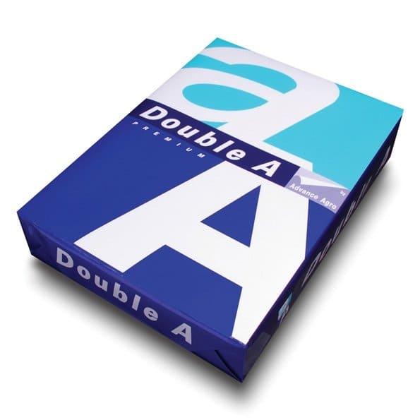 Double A Paper A3 kopieerpapier 80 gram wit - per pak