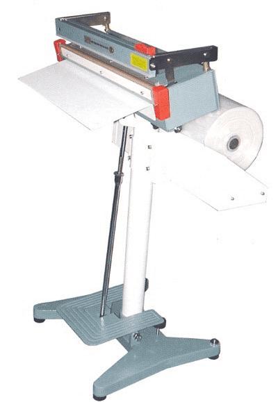 Vloer sealapparaat FC-605