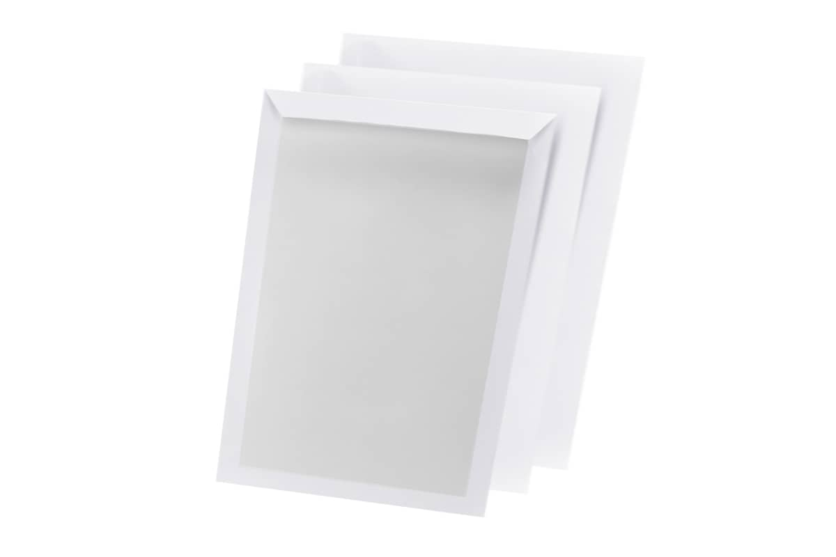 Bordrug enveloppen A4- 229 x 324mm (100 st)