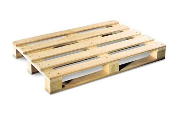 Houten pallets gerecycled - 800 x 1200mm (5 st)