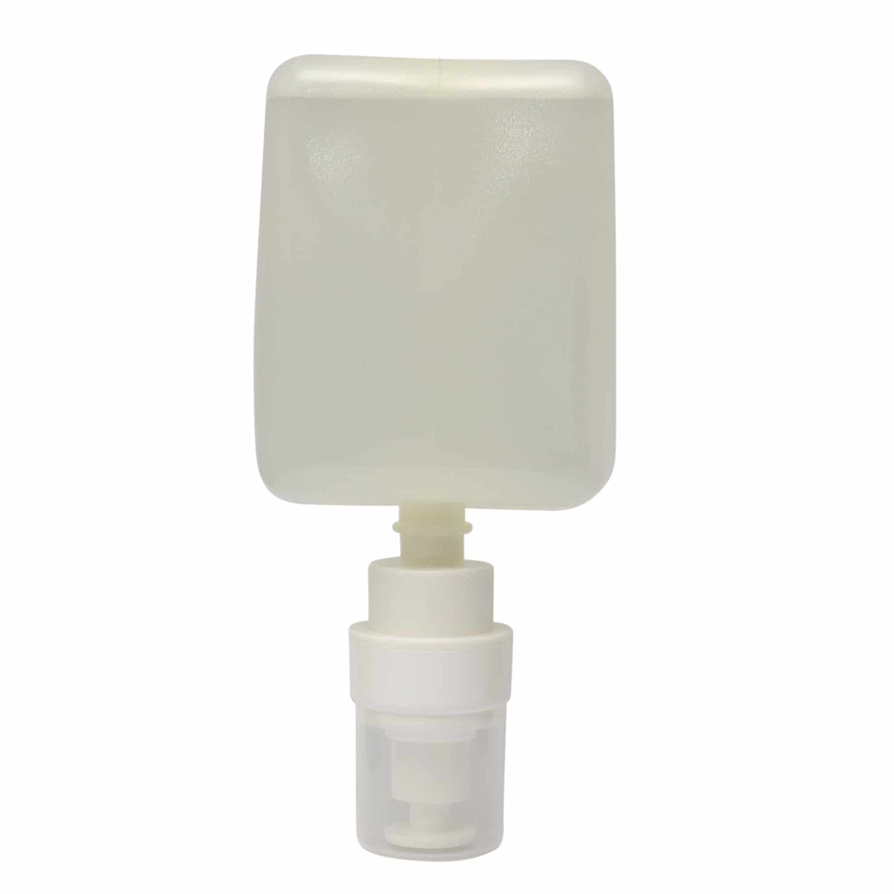 Hygiënische foam zeep navulling 1000ml - 2000 doseringen (6 st)