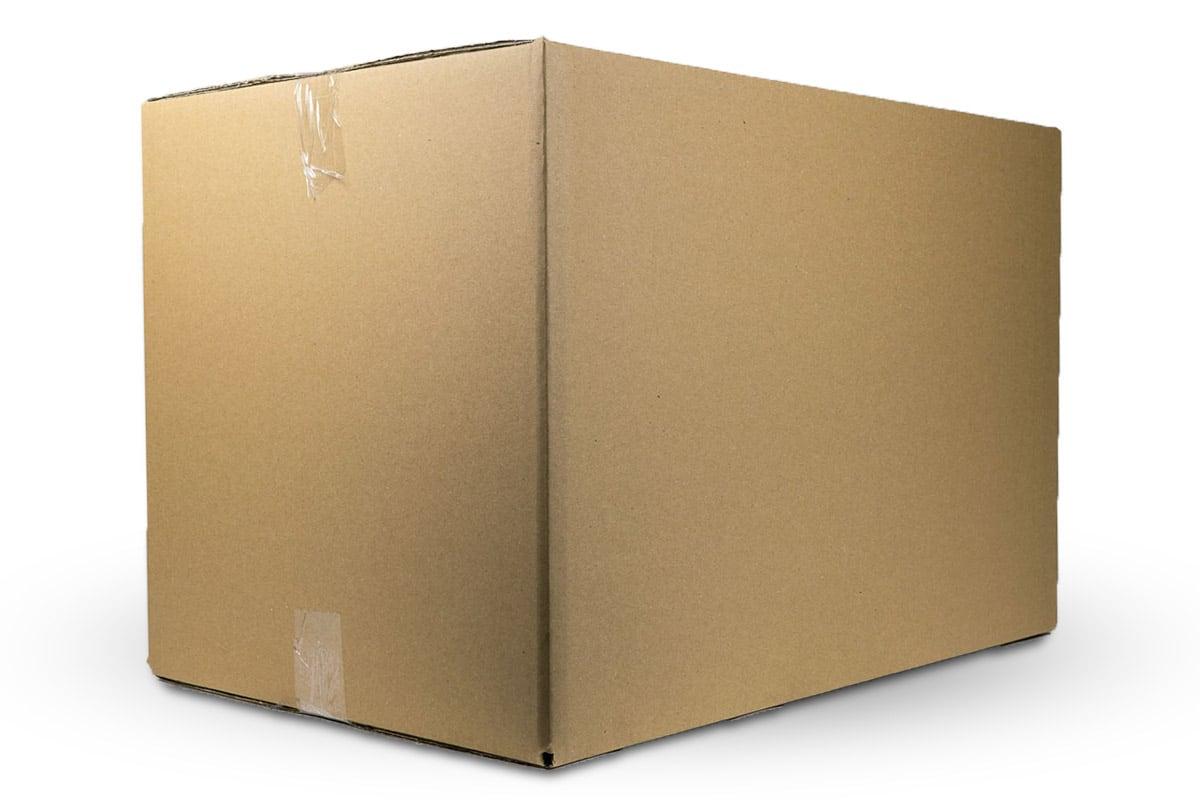 Kartonnen doos - 788 x 588 x 577mm (dubbele golf)