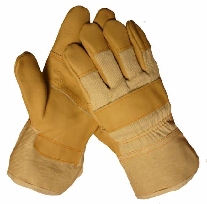 Bull-Flex Safe meubelleer handschoenen - maat 11/XXL