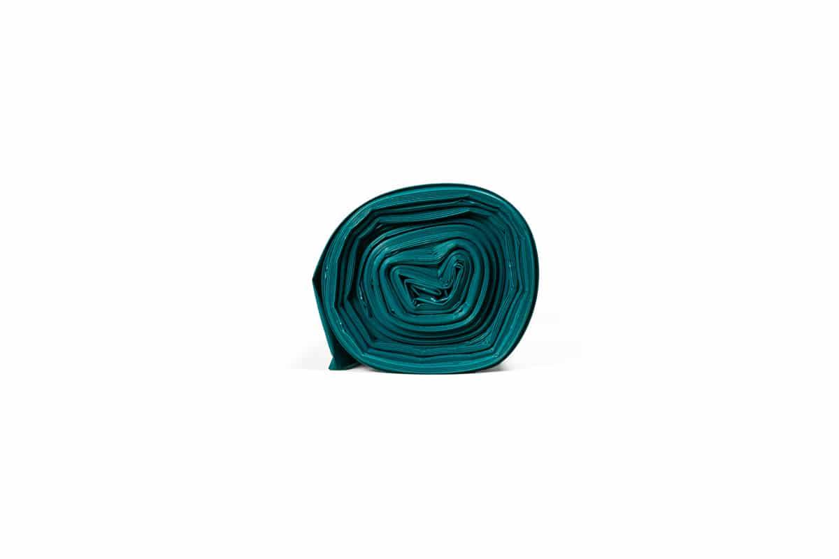 LDPE afvalzakken blauw - 70 x 110cm x T-70 (20 st)