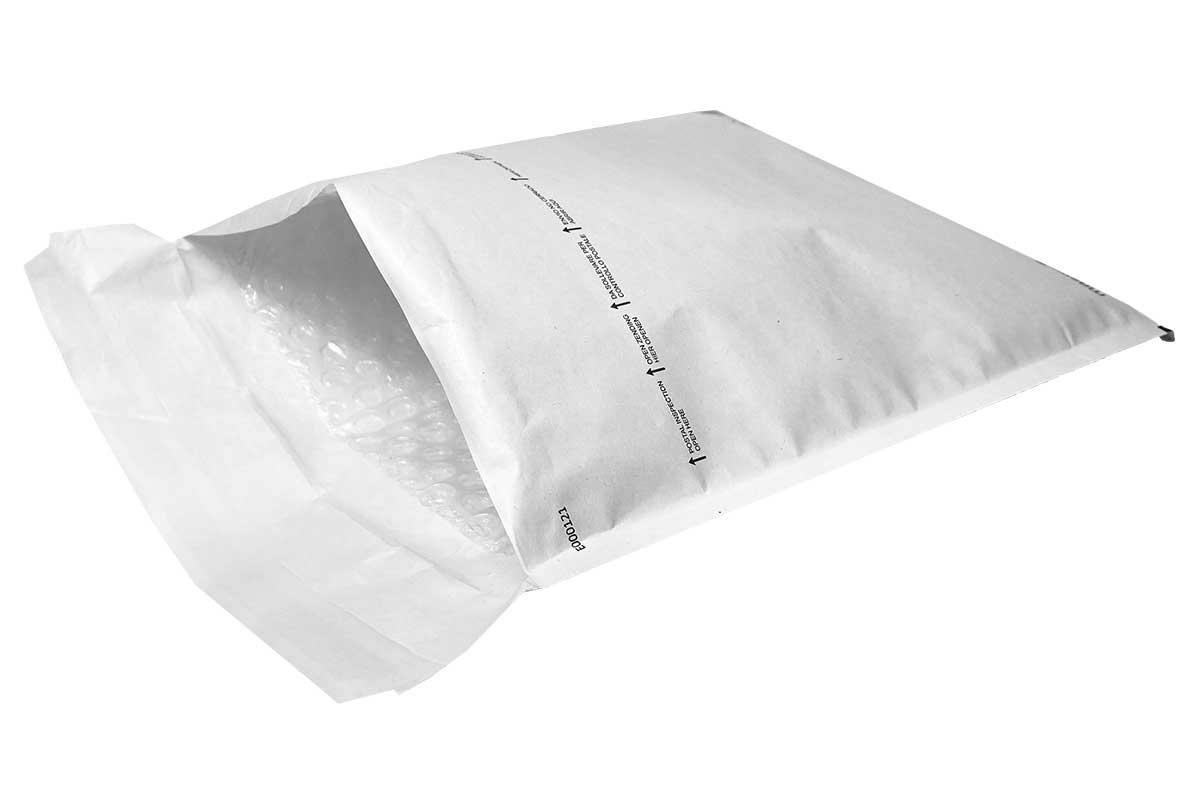 Luchtkussen enveloppen D14 - 180 x 265mm (100 st)