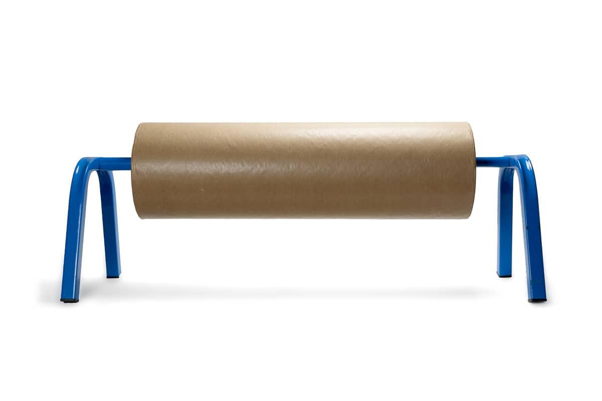 Tafel afroller voor papier en buisfolie 50-100cm