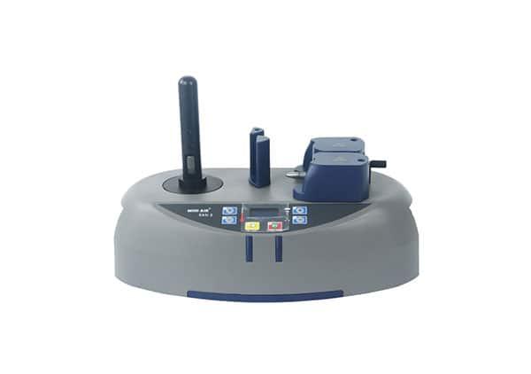 PP-air luchtzakjes machine NANO 4.0